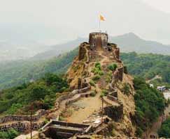 Tour Package Mahabaleshwar